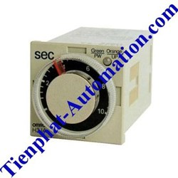 Timers Omron H3JA-8C AC200-240 5S